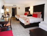 Nautical Two Bedroom Suite