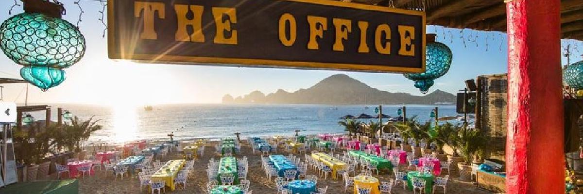 Spring Break The Office - Cabo San Lucas, Mexico