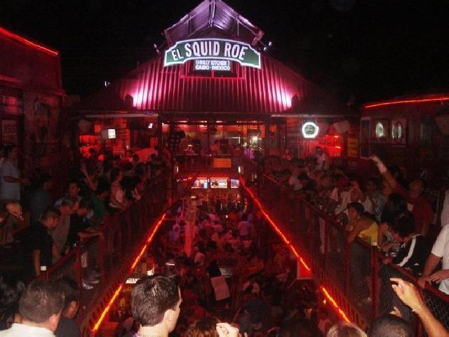 Cabo San Lucas Best Clubs for Spring Break