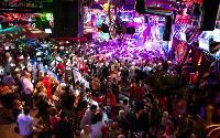 Cabo San Lucas, Mexico - Nightlife