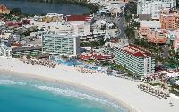 Krystal Cancun - Cancun Mexico
