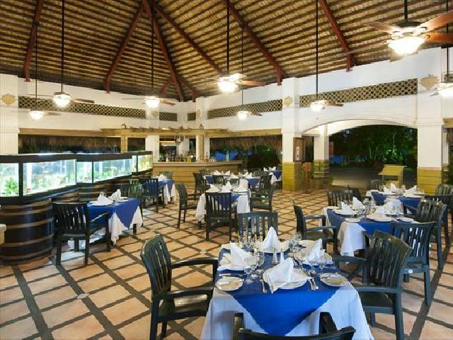 Casa Marina Beach and Reef Resort - Sea Scape Restaurant