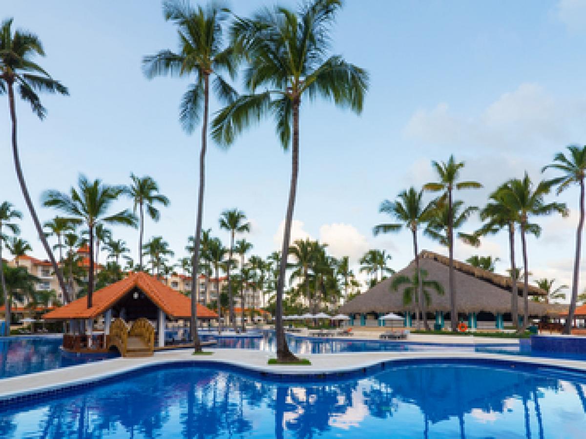 Occidental Caribe - Punta Cana, Dominican Republic