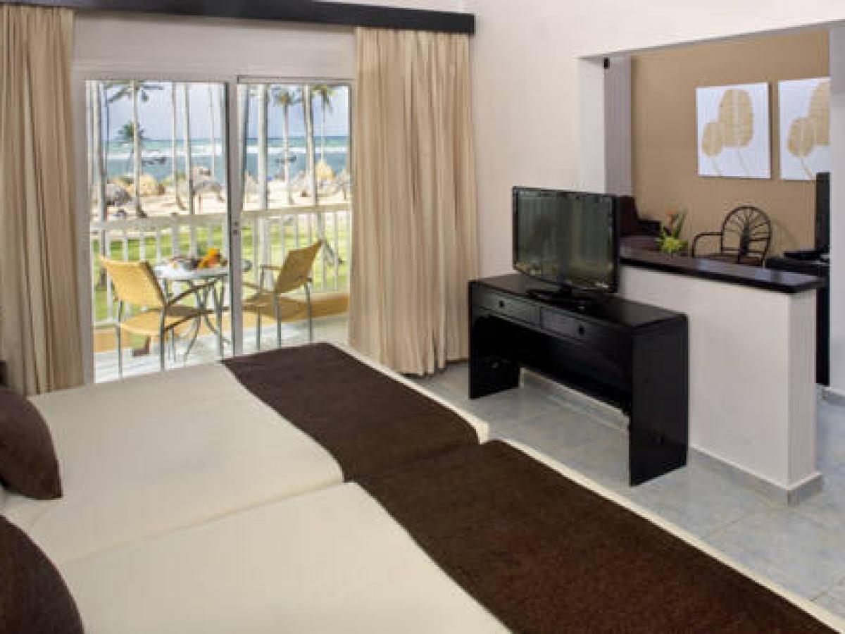 Sirenis Punta Cana Resort Casino and Aquagames - Punta Cana, Dominican Republic