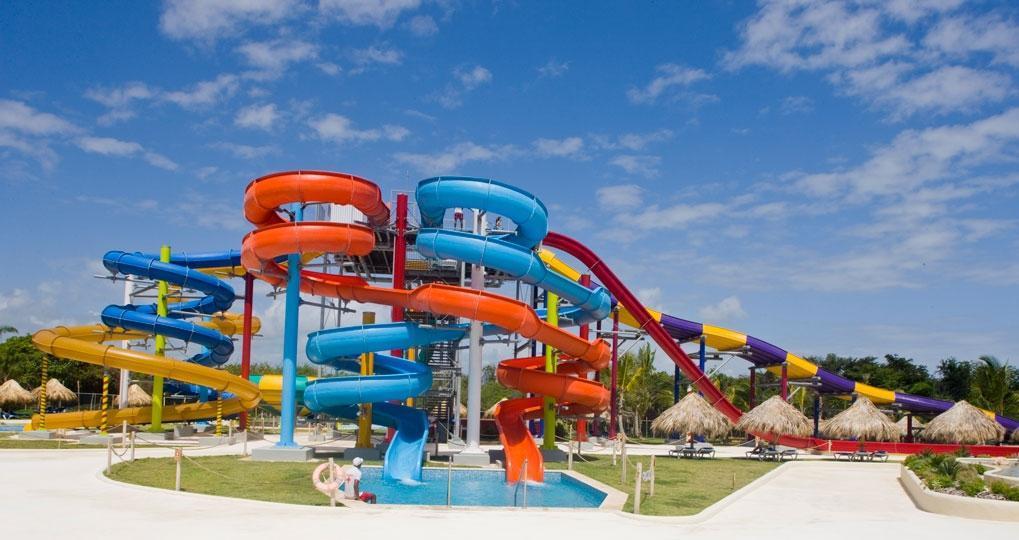 Sirenis Punta Cana Resort Casino and Aquagames
