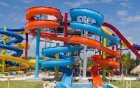 Sirenis Punta Cana Resort Casino & Aquagames Domiican Republic - Water Park