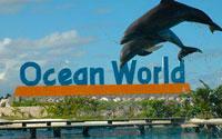 Puerto Plata, Dominican Republic - Ocean World