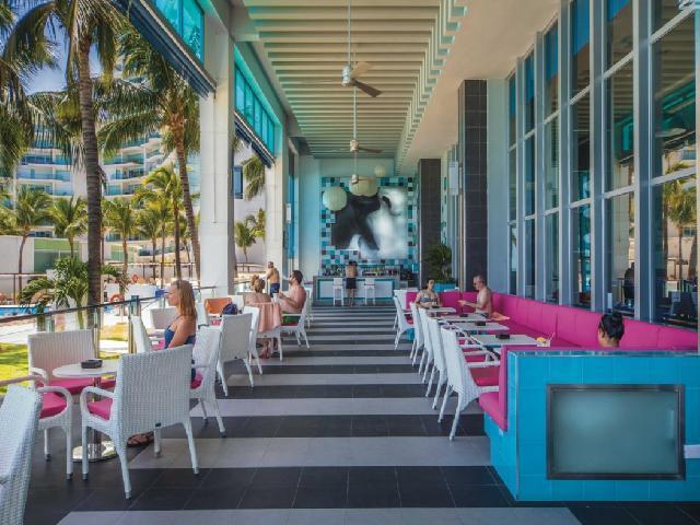 Hotel Riu Cancun Sts Travel