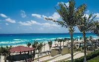 Panama Jack Resort Gran Caribe Cancun - Beach