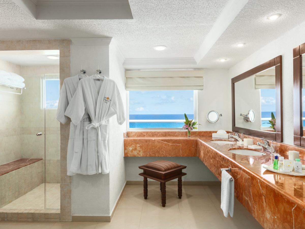 Panama Jack Resort Gran Caribe Cancun - Gran Presidential 1 Sui