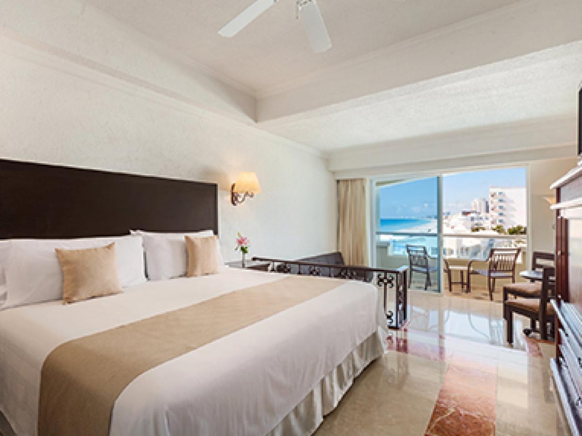 Panama Jack Resorts Gran Caribe Cancun Sts Travel