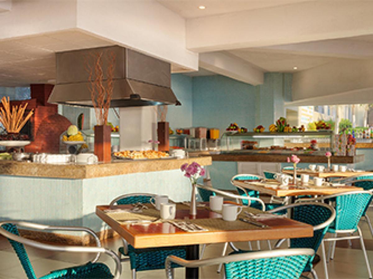 Gran Caribe Resort Cancun - Gaviotas