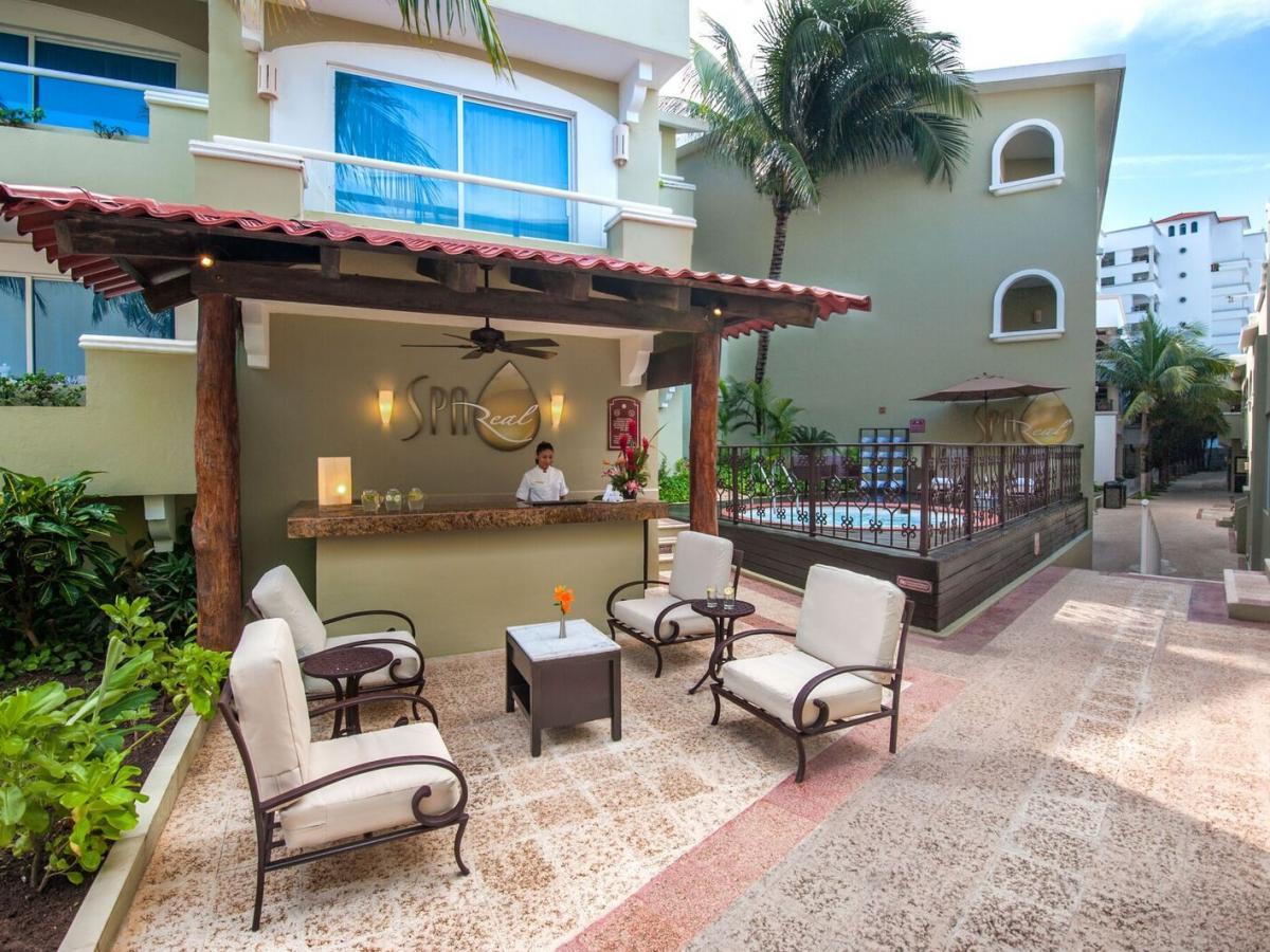 Panama Jack Resorts Gran Caribe Cancun - Cancun, Mexico