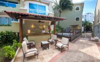 Panama Jack Resort Gran Caribe Cancun - Spa