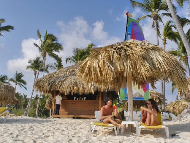 Natura Park Beach - Chiringuito Punta Cana