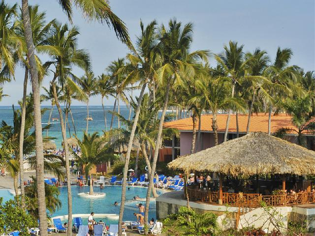 Natura Park Beach Eco Resor in Punta Cana