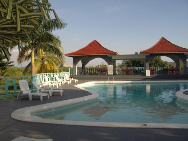 Coral Seas Garden - Restaurant
