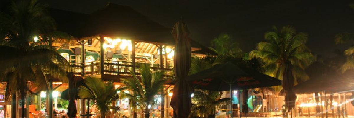 Spring Break Margaritaville - Negril, Jamaica