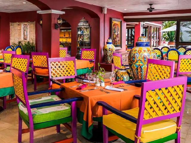 Oasis Cancun Lite - Hacienda Sarape