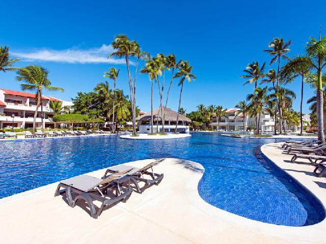 Occidental Punta Cana Group Trips