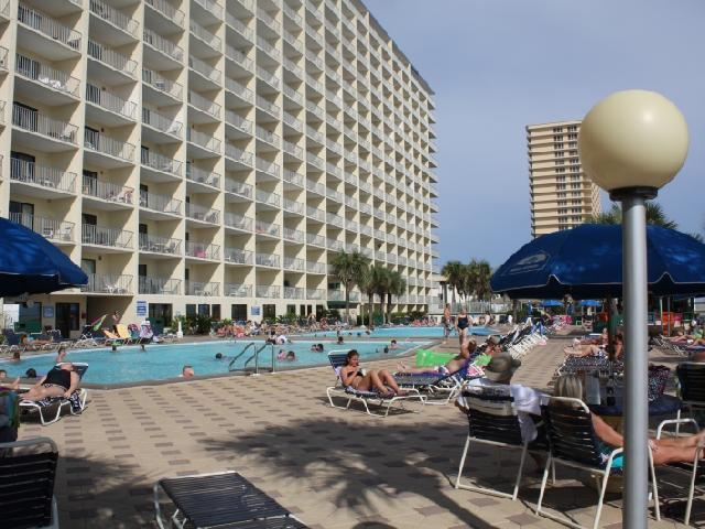 Summit Condominiums - Panama City Beach, FL