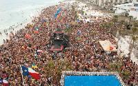 Panama City, USA - Top notch entertainment