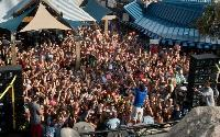 Panama City, USA - Largest Spring Break Clubs