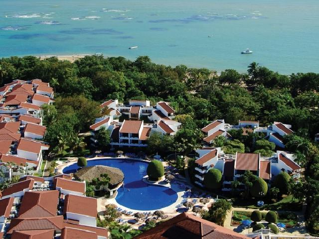 Is Travel To Puerto Plata Safe