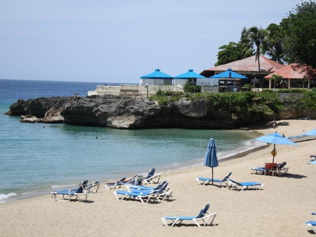 Casa Marina Reef & Beach Resort - Puerto Plata