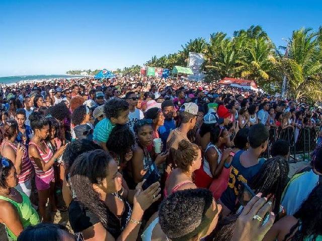 Puerto Plata, Dominican Republic - Lax Ojo