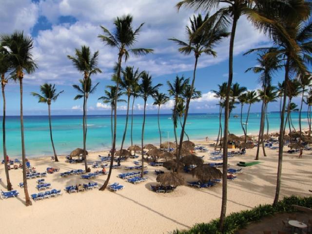Barcelo Dominican Beach Punta Cana Republic