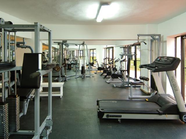 Barcelo Punta Cana Dominican Republic - Gym