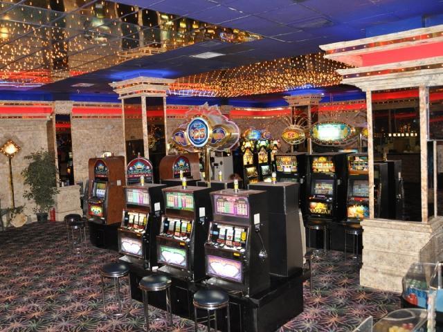 Barcelo Punta Cana Dominican Republic - Casino