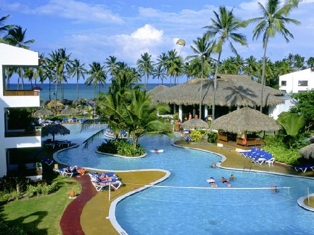 Occidental Grand Punta Cana  - Punta Cana Dominican Republic