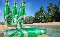 Punta Cana, Dominican Republic - Island Brew