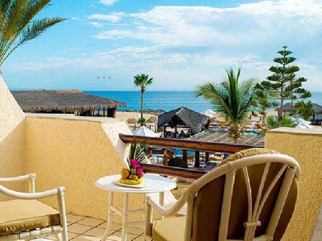 Deluxe 1 Bedroom   - Solmar Resort