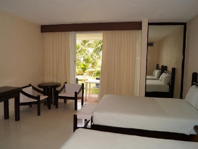 Standard - Solymar Beach Resort