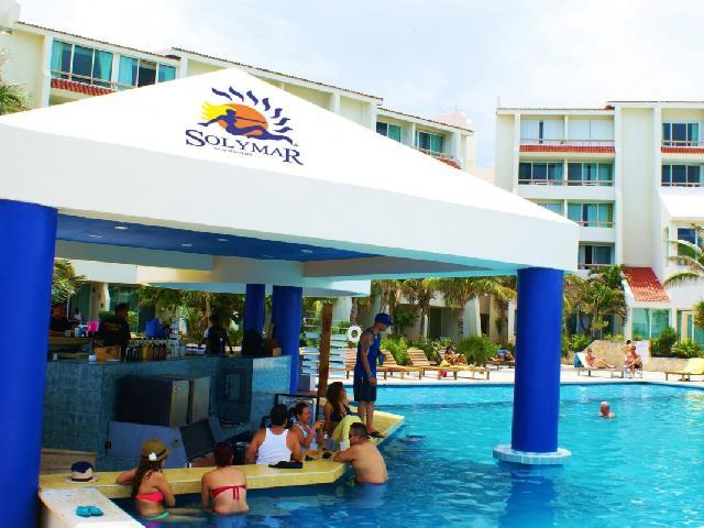 Solymar Beach Resort -