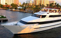 Fort Lauderdale, USA - Party Cruises