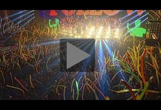 Coco Bongo Video Cancun - STS VIP Party Package