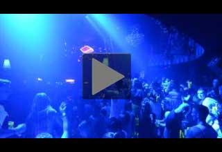 Palazzo Cancun Video -  STS VIP Party Package