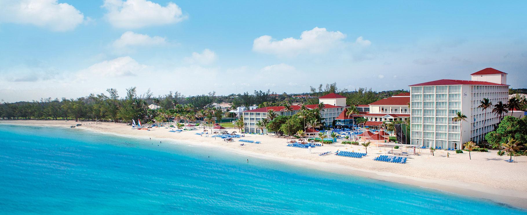 2020 spring break nassau bahamas | sts travel