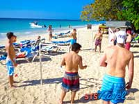 Negril Jamaica Spring Break