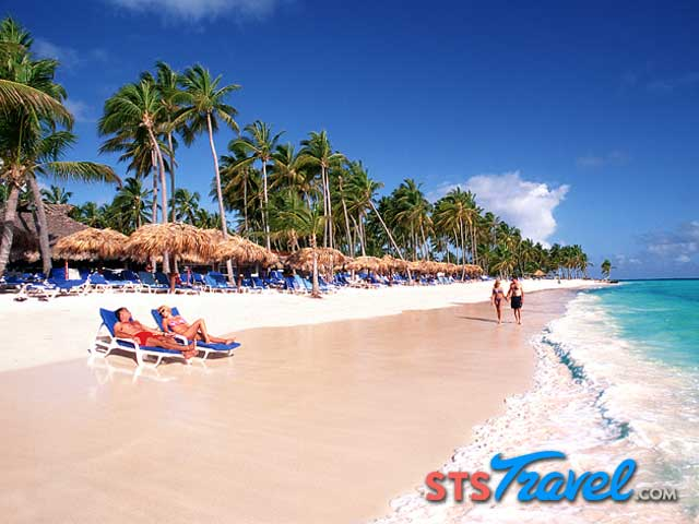 Natura Park Punta Cana a Spring Break destination