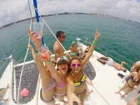 Cancun Party Cruise