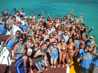 Punta Cana Party Cruise