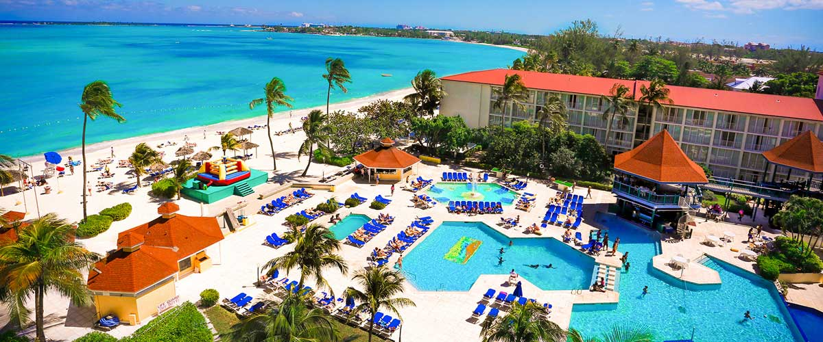 Spring Break 2022 Breezes Nassau Bahamas
