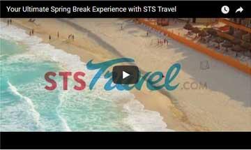 Spring Break Experience