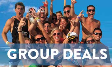 Spring Break Group Deals