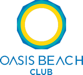 Oasis Beach Club Party Event